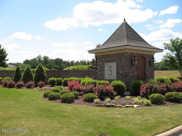 6308 Crossmoor Drive, Wilson, NC 27896 (MLS #100196261) :: Lynda Haraway Group Real Estate