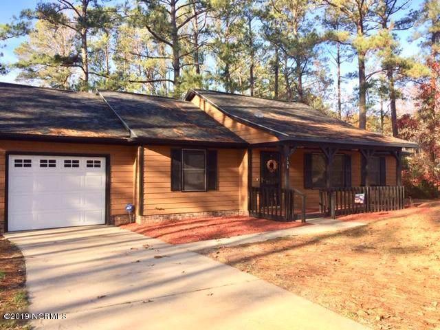 103 Cherry Branch Drive, Havelock, NC 28532 (MLS #100196367) :: CENTURY 21 Sweyer & Associates