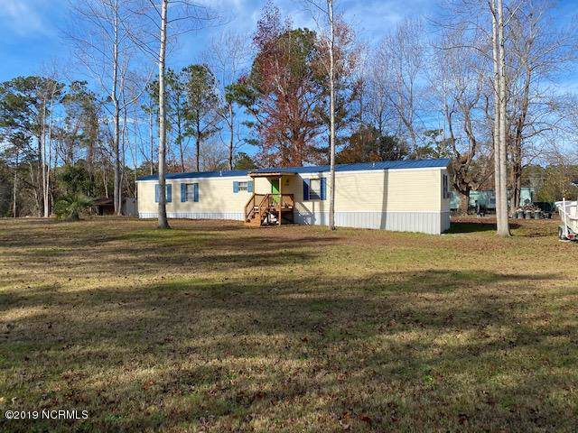 459 John Everett Drive, Sneads Ferry, NC 28460 (MLS #100196512) :: Castro Real Estate Team
