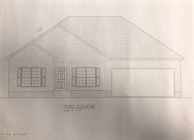 3836 Bucklin Drive NE, Elm City, NC 27822 (MLS #100196723) :: CENTURY 21 Sweyer & Associates