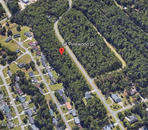 67 Pinewood Drive, Carolina Shores, NC 28467 (MLS #100197267) :: Castro Real Estate Team