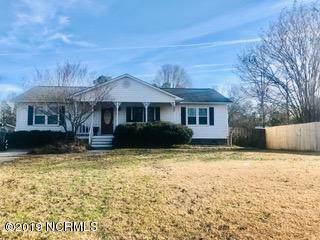 215 Fairford Road, Castle Hayne, NC 28429 (MLS #100197390) :: Berkshire Hathaway HomeServices Hometown, REALTORS®