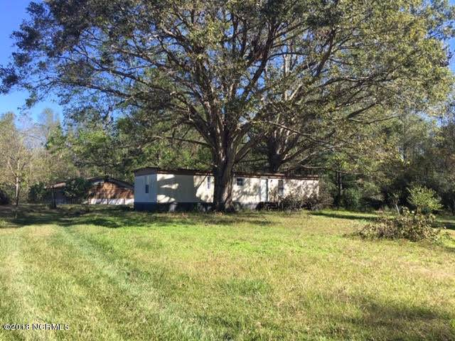 774 Golf Course Road, Whiteville, NC 28472 (MLS #100197537) :: The Keith Beatty Team