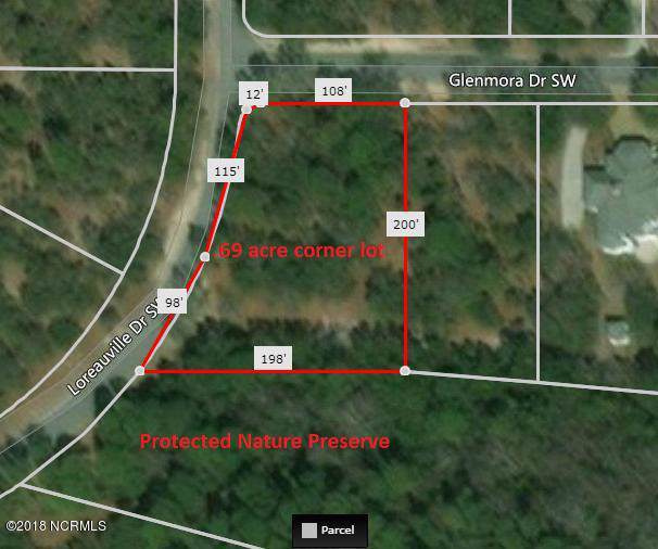 637 Loreauville Drive SW, Supply, NC 28462 (MLS #100197597) :: Vance Young and Associates