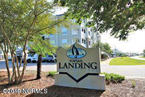 300 Gateway Condos Drive #314, Surf City, NC 28445 (MLS #100197627) :: Vance Young and Associates