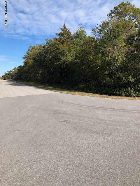 Lot 20 Diamond City Drive, Harkers Island, NC 28531 (MLS #100197864) :: The Keith Beatty Team