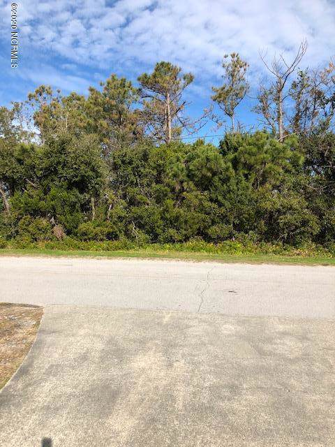 459 Bayview Drive, Harkers Island, NC 28531 (MLS #100197866) :: The Keith Beatty Team