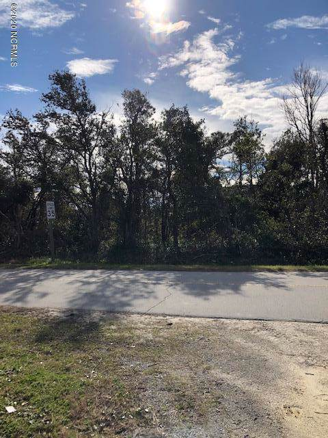 Lot 8 Bayview Drive, Harkers Island, NC 28531 (MLS #100197874) :: The Keith Beatty Team