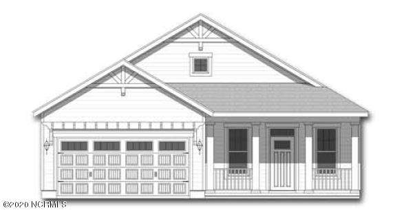 5760 Park West Circle, Leland, NC 28451 (MLS #100197964) :: Vance Young and Associates