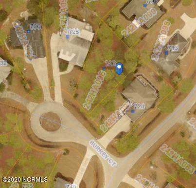 726 Surrey Court, Sunset Beach, NC 28468 (MLS #100198132) :: Vance Young and Associates