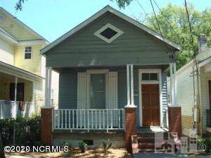 918 N 5th Avenue, Wilmington, NC 28401 (MLS #100198550) :: The Chris Luther Team