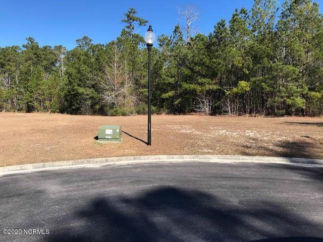 1201 Isu Court SE, Bolivia, NC 28422 (MLS #100198606) :: Vance Young and Associates