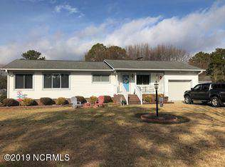 106 Norman Circle, Oriental, NC 28571 (MLS #100198666) :: The Bob Williams Team