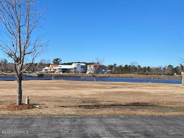 110 Riverwalk Lane, Jacksonville, NC 28540 (MLS #100198742) :: Frost Real Estate Team