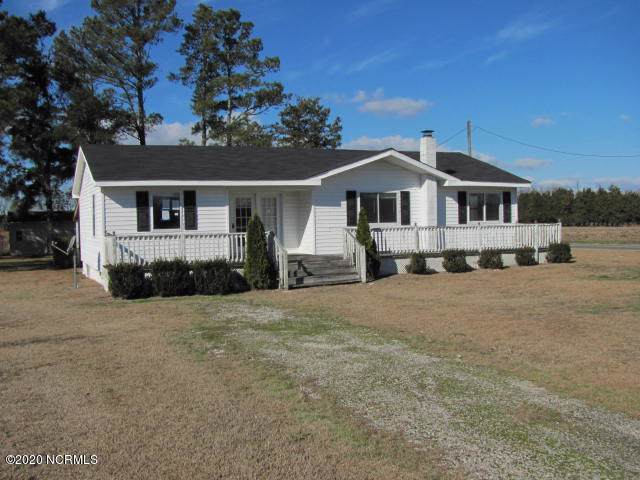 989 Plantation Road, Trenton, NC 28585 (MLS #100198799) :: Donna & Team New Bern