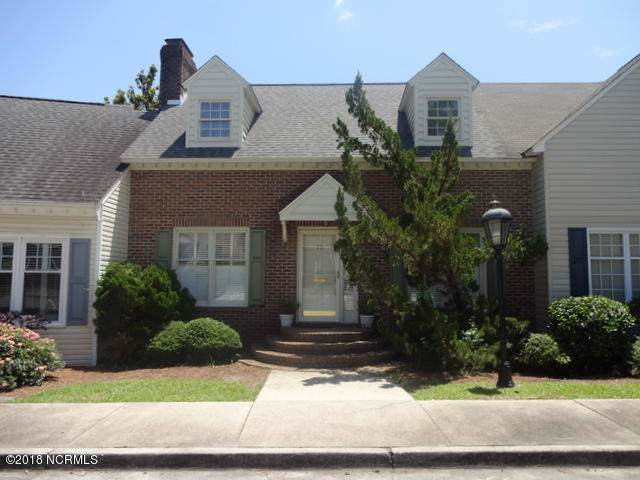 13 Saint Marys Place, Wilmington, NC 28403 (MLS #100198805) :: The Chris Luther Team