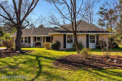 121 W Bedford Road, Wilmington, NC 28411 (MLS #100198999) :: The Bob Williams Team