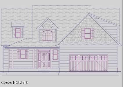 252 Pearson Circle, Newport, NC 28570 (MLS #100199067) :: The Tingen Team- Berkshire Hathaway HomeServices Prime Properties