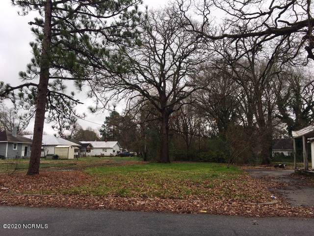 415 S Mercer Street, Rocky Mount, NC 27801 (MLS #100199259) :: RE/MAX Essential