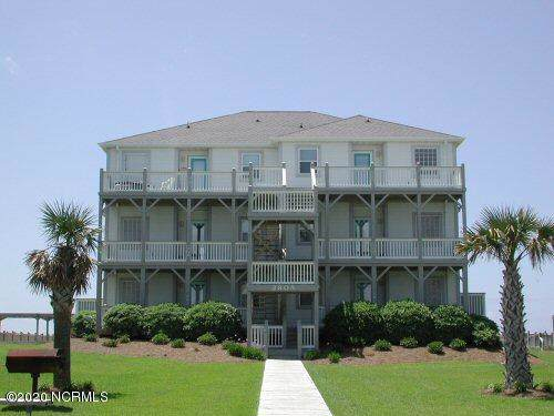 2913 Pointe West Drive B3, Emerald Isle, NC 28594 (MLS #100199278) :: Vance Young and Associates