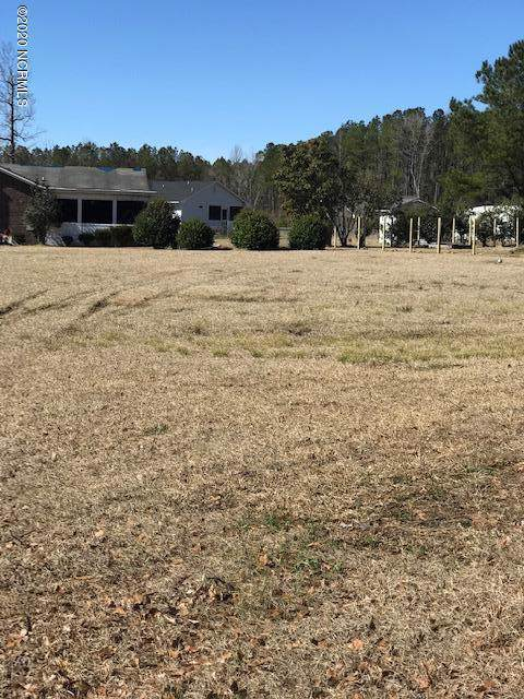Lot 6 Ernest Gurganus Road, Jacksonville, NC 28540 (MLS #100199292) :: Barefoot-Chandler & Associates LLC