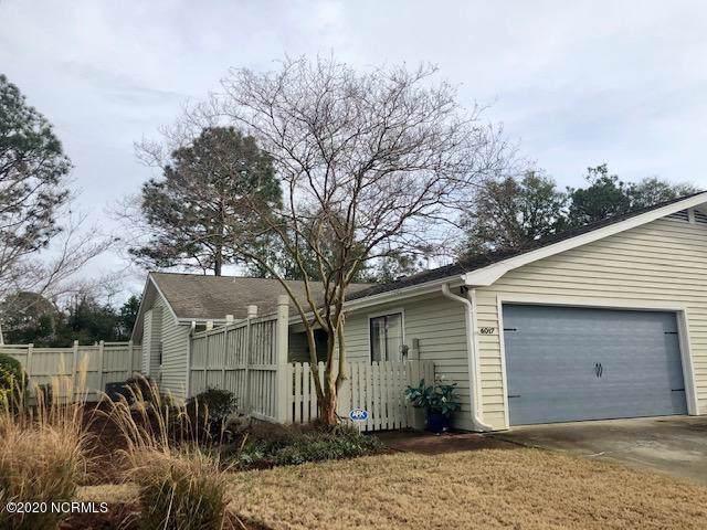 6017 Caddy Circle, Wilmington, NC 28405 (MLS #100199372) :: CENTURY 21 Sweyer & Associates