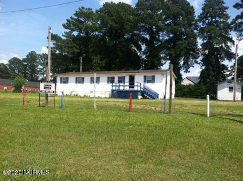 3005 Us Highway 301, Wilson, NC 27893 (MLS #100199441) :: Vance Young and Associates