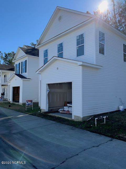 3216 Belmont Circle, Wilmington, NC 28405 (MLS #100199496) :: The Chris Luther Team