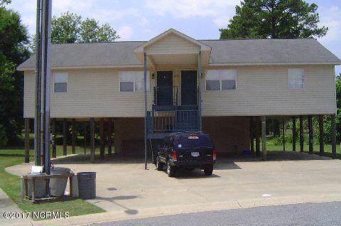 102 Benin Court, Greenville, NC 27858 (MLS #100199501) :: The Keith Beatty Team