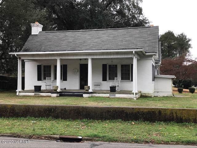 907 Hines Street W, Wilson, NC 27893 (MLS #100199504) :: Courtney Carter Homes