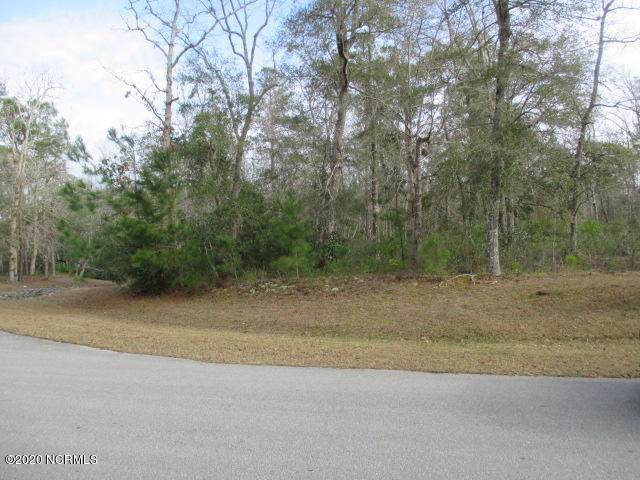 1766 Oyster Harbour Parkway SW, Supply, NC 28462 (MLS #100199579) :: Vance Young and Associates