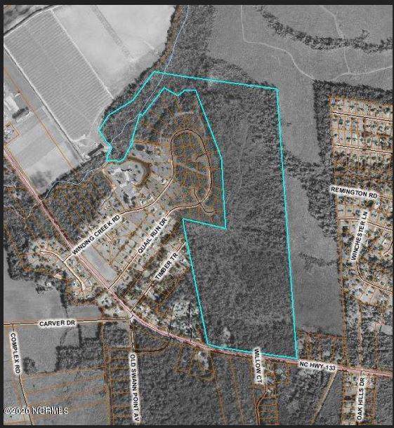 644 Nc Highway 133, Rocky Point, NC 28457 (MLS #100199692) :: CENTURY 21 Sweyer & Associates