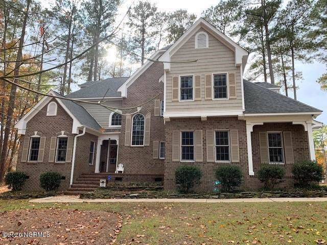 810 Potomac Drive, Chocowinity, NC 27817 (MLS #100199712) :: Castro Real Estate Team