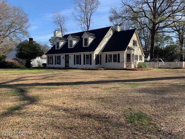 113 Williamsburg Drive, Greenville, NC 27858 (MLS #100199761) :: David Cummings Real Estate Team