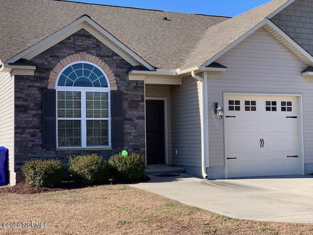 3501 A Ellsworth, Greenville, NC 27834 (MLS #100199773) :: Lynda Haraway Group Real Estate