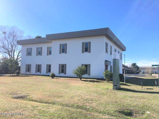 301 Liberty Street, Whiteville, NC 28472 (MLS #100199785) :: Castro Real Estate Team