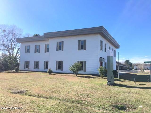 301 Liberty Street, Whiteville, NC 28472 (MLS #100199785) :: Lynda Haraway Group Real Estate