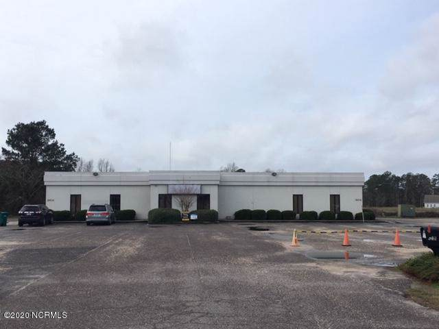 310 Liberty Street, Whiteville, NC 28472 (MLS #100199826) :: RE/MAX Elite Realty Group