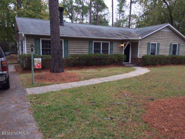 322 Disney Drive, Wilmington, NC 28409 (MLS #100199898) :: The Chris Luther Team