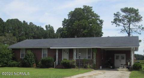 107 Moyton Avenue, Stantonsburg, NC 27883 (MLS #100199942) :: RE/MAX Elite Realty Group