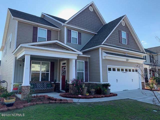 119 Northbrook Drive, Wilmington, NC 28405 (MLS #100199969) :: Vance Young and Associates
