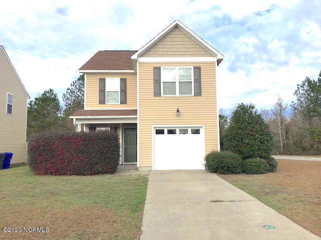 2208 Cottagefield Lane, Leland, NC 28451 (MLS #100200005) :: Coldwell Banker Sea Coast Advantage