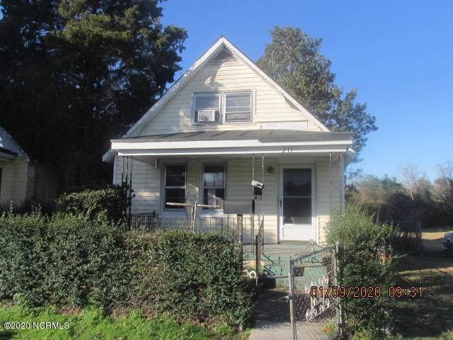 211 Norwood Street, New Bern, NC 28562 (MLS #100200011) :: Coldwell Banker Sea Coast Advantage