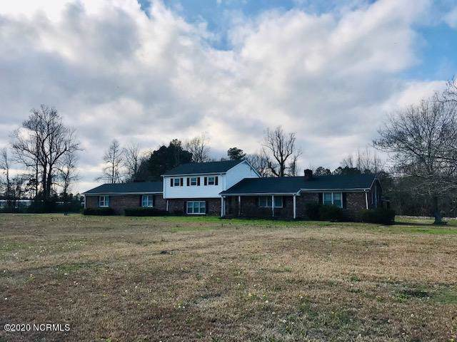 288 Hwy 11 S, Kinston, NC 28504 (MLS #100200034) :: Castro Real Estate Team