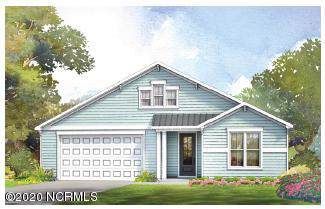 125 Lamplighters Walk, Hampstead, NC 28443 (MLS #100200092) :: Donna & Team New Bern