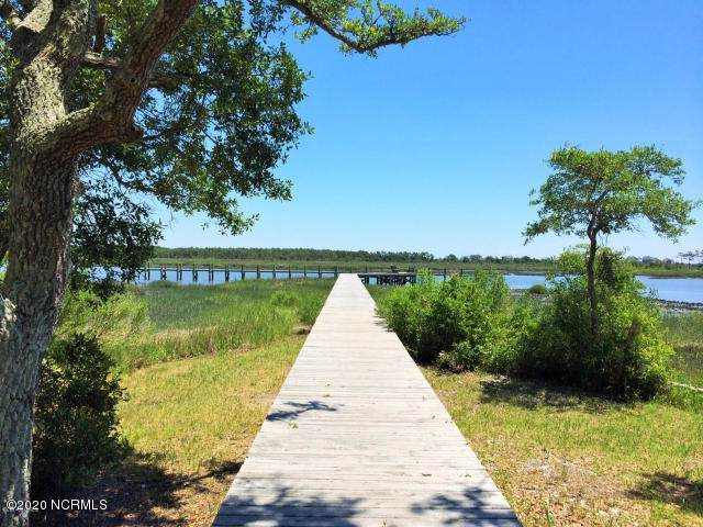 1500 Galley Circle, Morehead City, NC 28557 (MLS #100200104) :: The Keith Beatty Team