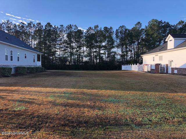 207 Ravennaside Drive NW, Calabash, NC 28467 (MLS #100200191) :: Welcome Home Realty