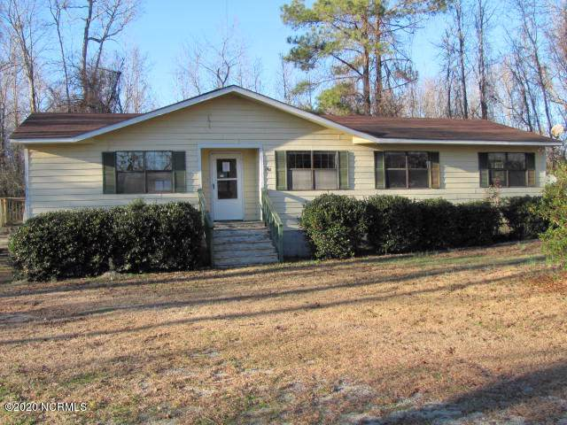 151 Brimmage Road, Trenton, NC 28585 (MLS #100200205) :: Donna & Team New Bern