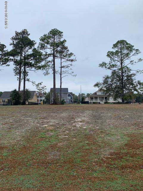 302 Lanyard Drive, Newport, NC 28570 (MLS #100200219) :: Coldwell Banker Sea Coast Advantage
