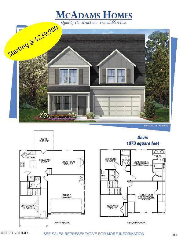 4648 Runaway Bay Lane, Wilmington, NC 28405 (MLS #100200265) :: RE/MAX Essential
